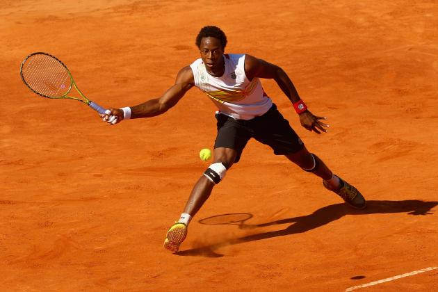 Gael Monfils: Too Good for His Own Good?