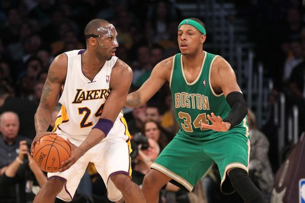 LA Lakers and Boston Celtics Have a Bad Case of Dynasty Fatigue