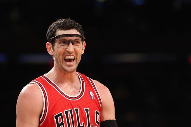 Kirk Hinrich Will Play Despite Knee Injury