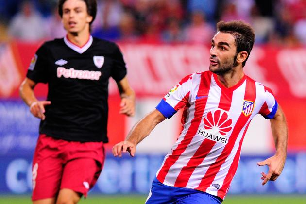 Arsenal Transfer Rumors: Gunners Must Not Overpay for Adrian Lopez