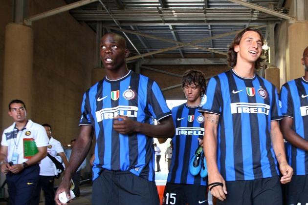 Ibrahimovic EXCLUSIVE: City Need to Show Mario Some Love