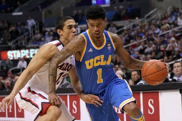 Former UCLA Guard Tyler Lamb to Visit SDSU
