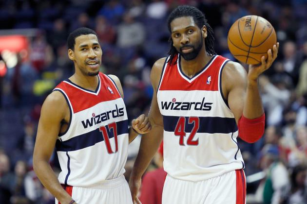 NBA Gamecast: Wizards vs. Pacers