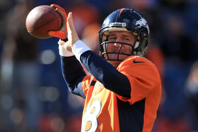 Want to Win a Super Bowl? Better Have a Hall of Fame Quarterback