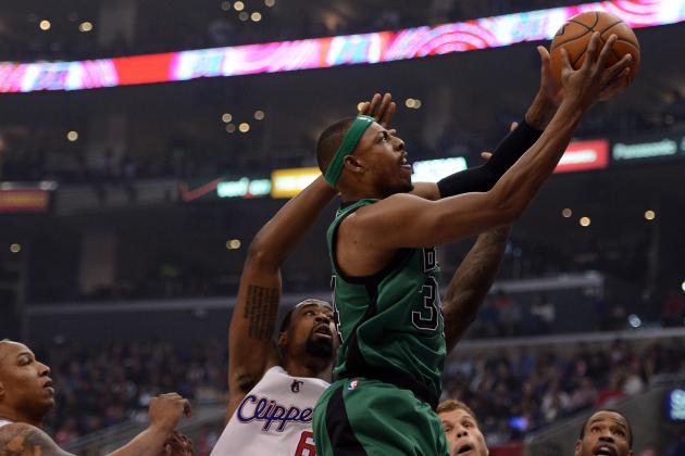 NBA Gamecast: Memphis vs. Boston