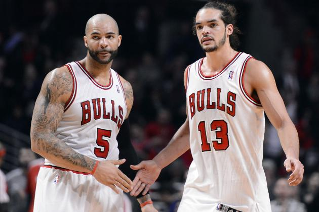 Chicago Bulls vs. Orlando Magic: Live Score, Results and Game Highlights
