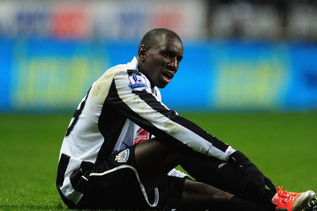 Little Anger at Departure of Demba Ba, Who Proved to Be a Gamble Worth Taking