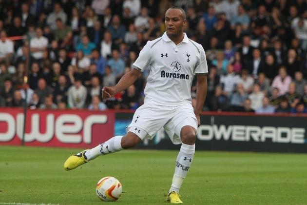 Younès Kaboul's Return for Tottenham Delayed Until February
