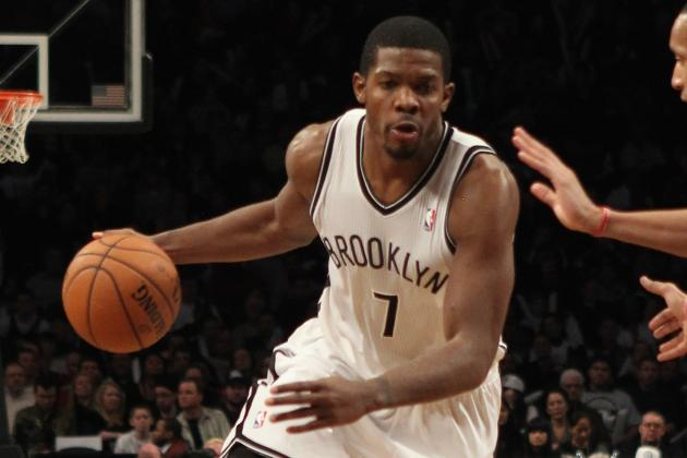 NBA Gamecast: Brooklyn vs. Oklahoma City