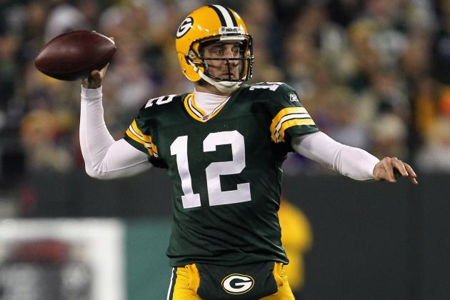 Fantasy Football: Early Positional Rankings for NFL Wild Card Weekend