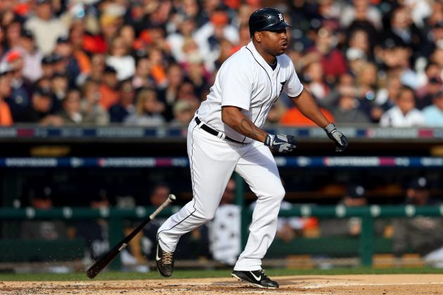 MLB Free Agency 2013: New York Yankees 'Have No Interest' in Delmon Young