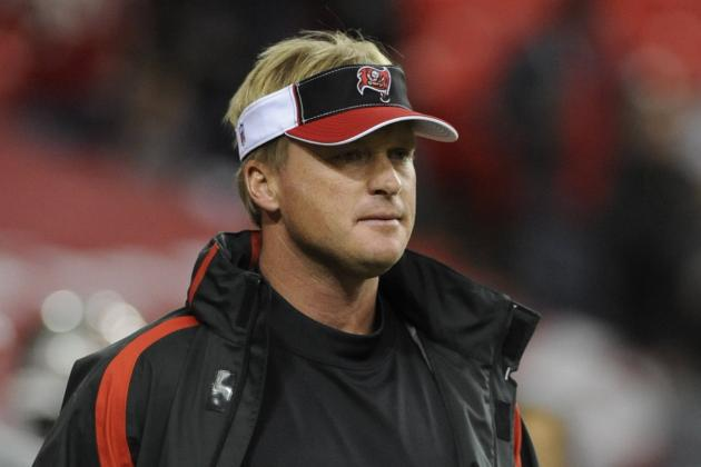 Why the NFL is a Better League With Jon Gruden on the Sidelines