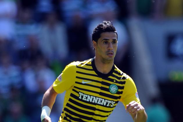 Exclusive: Hughton Looking to Bring Celtic's Kayal to Carrow Road