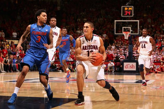 Arizona Wildcats' Non-Conference MVP: Nick Johnson