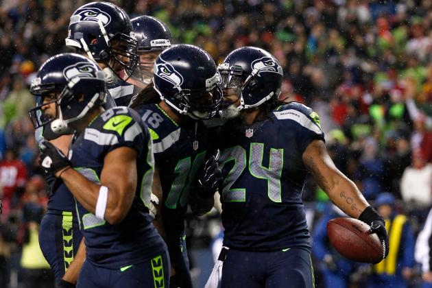 Seahawks in Good Shape from Personnel Standpoint Heading into Playoffs