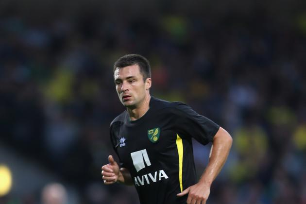 Russell Martin Says Confidence Levels Are Fine at Norwich