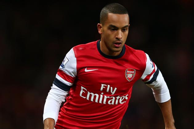 Arsenal Transfer News: Gunners Must End Theo Walcott's Contract Dispute Soon