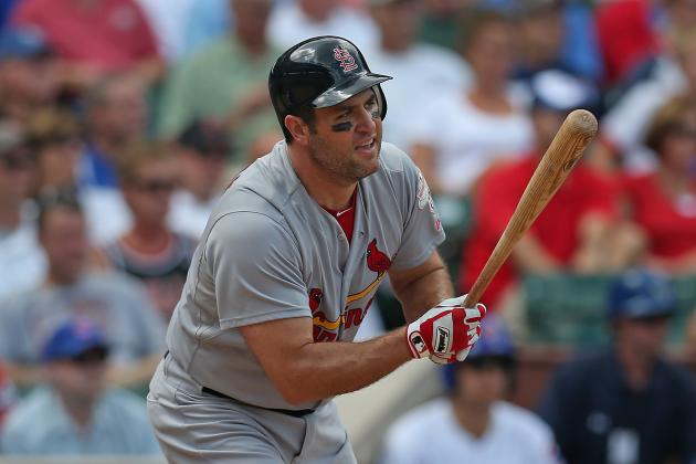 Berkman Talking About 2013 Return
