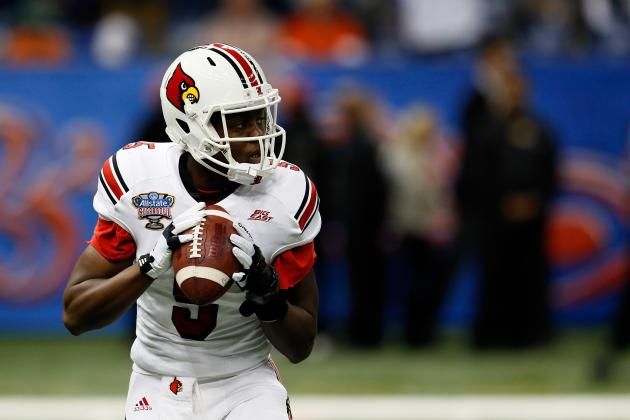 Sugar Bowl 2013: Live Score, Analysis and Results for Florida vs. Louisville