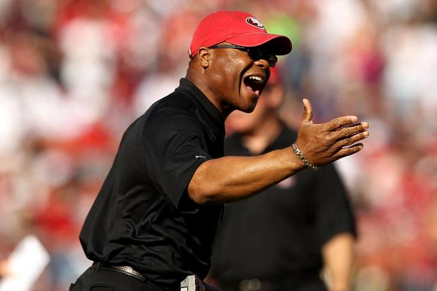 Philadelphia Eagles Should Hire Mike Singletary as Defensive Coordinator