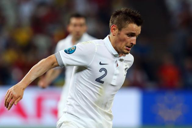 Newcastle Boss Alan Pardew Reveals Mathieu Debuchy Is Set to Sign