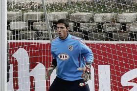 Martinez Pulls off Another Coup with Loan Deal for Atletico Madrid Keeper Joel