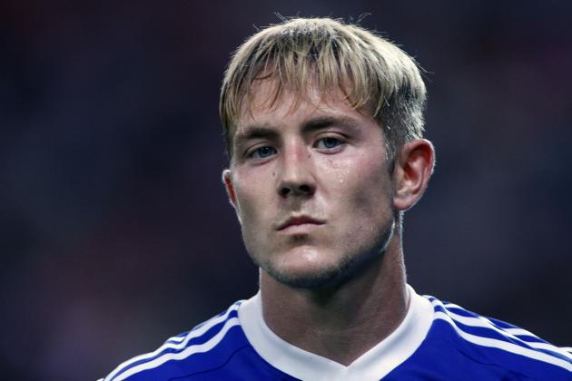 Holtby Favours Switch to Tottenham