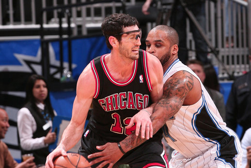 Bulls Game Day: Hang on to beat Magic