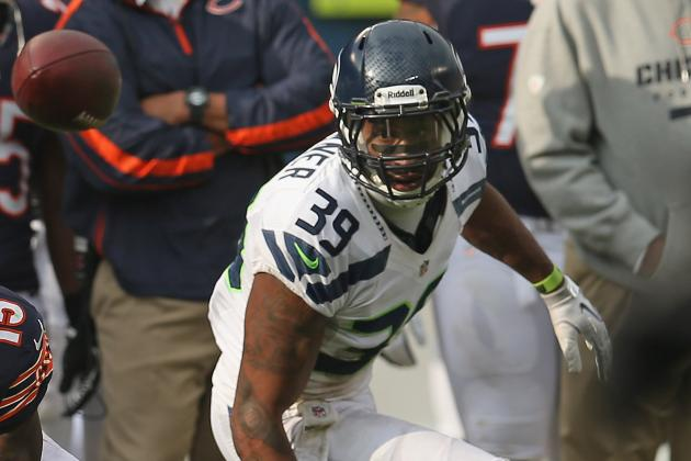 Browner, Seahawks Face Play-Action Threat