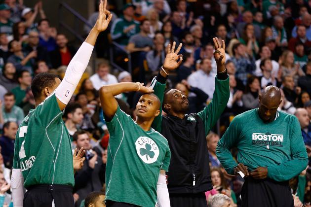 Rapid Reaction: Grizzlies 93, Celtics 83