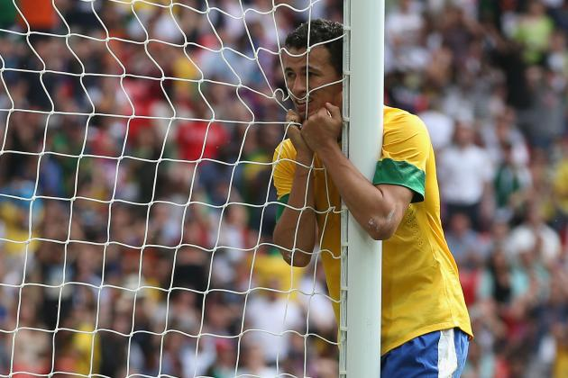 Leandro Damiao: Landing Brazilian Striker Would Be Huge for Tottenham