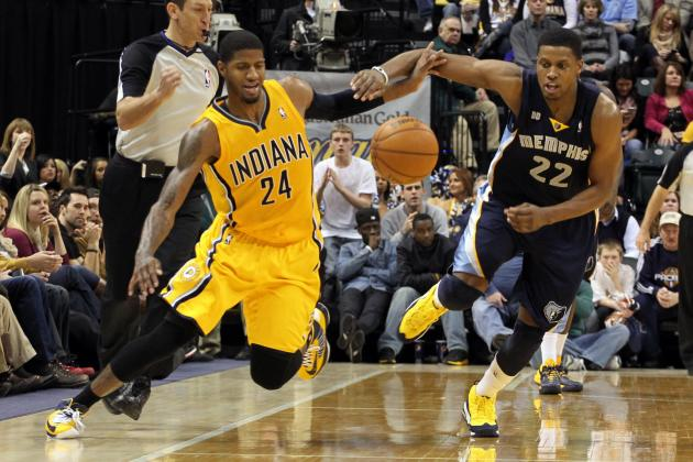 Pacers' Win over Grizzlies a Major Step Forward Before Tough January Schedule