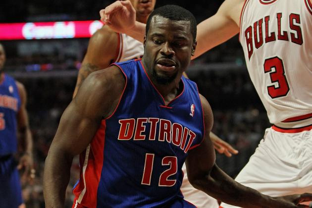 Bleacher Report Exclusive Interview: Detroit Pistons' Will Bynum