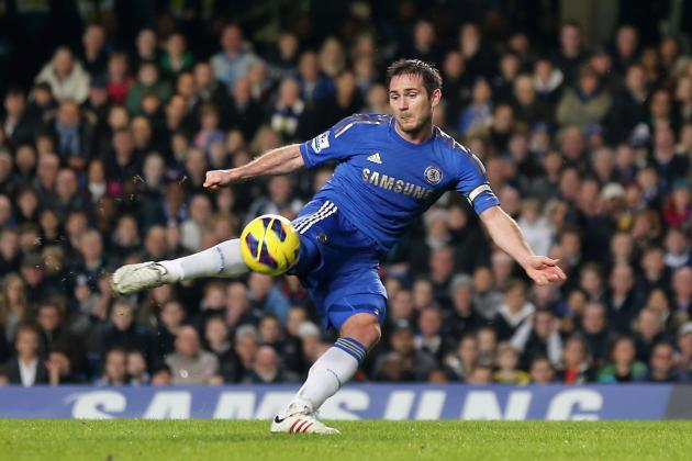 Frank Lampard: Breaking Down Landing Spots for EPL Legend