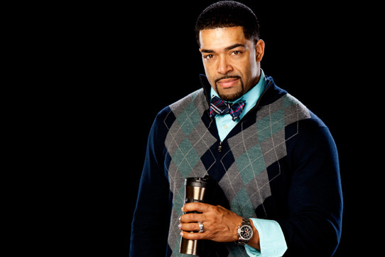 David Otunga: Possible Scenarios for His WWE Future
