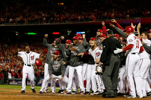 Washington Nationals Will Be Unstoppable in 2013