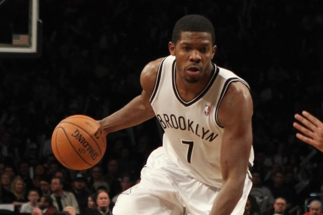 Joe Johnson Likes P.J. Carlesimo's Direct Approach
