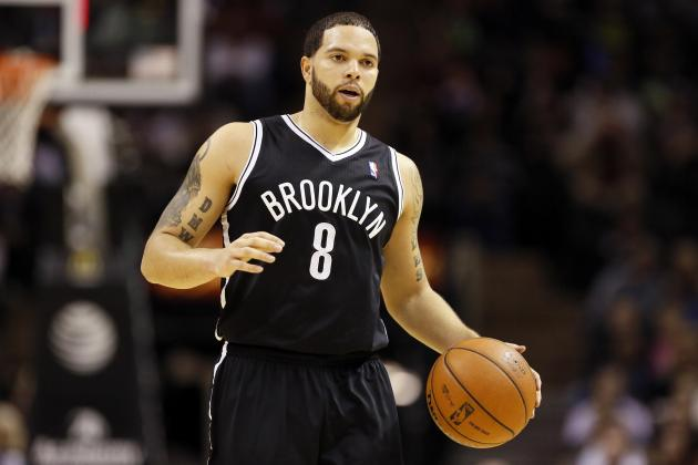 Is Deron Williams a Problem or a Solution for the Brooklyn Nets?