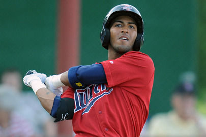The Hottest Hitting Prospects in the Offseason Winter Leagues