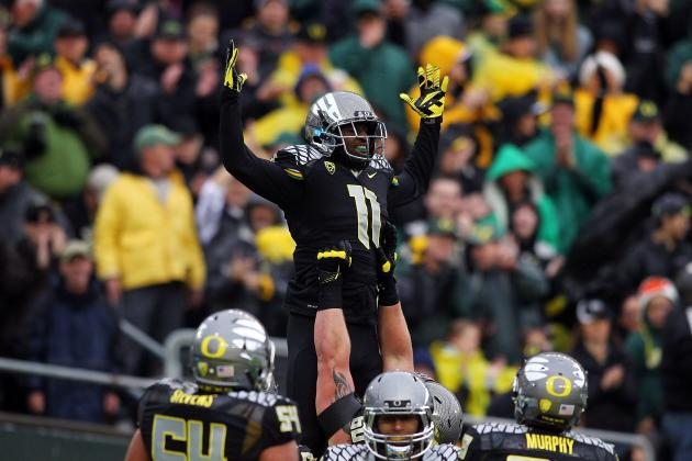 Fiesta Bowl 2013: Why Oregon Needs to Fear Kansas State