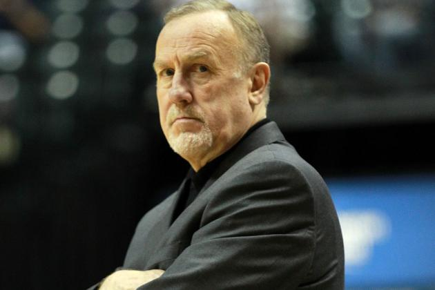 Adelman Faces Many Questions About Roy's Knee Treatment