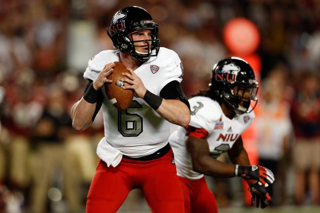 Northern Illinois Football: Orange Bowl Loss a Key Lesson for Future
