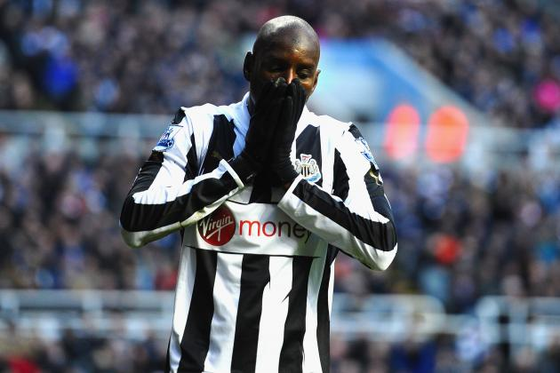 Demba Ba: Chelsea Should Be Wary of a Transfer for the Newcastle Star