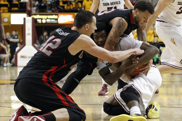 Arizona State Basketball: Was the Pac-12 Opener vs. Utah a Bad Omen or a Fluke?
