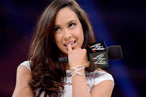 AJ Lee Has Become Must-See TV Once Again