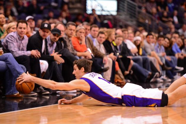 Phoenix Suns 95, Philadelphia 76ers 89 — Learning to Close
