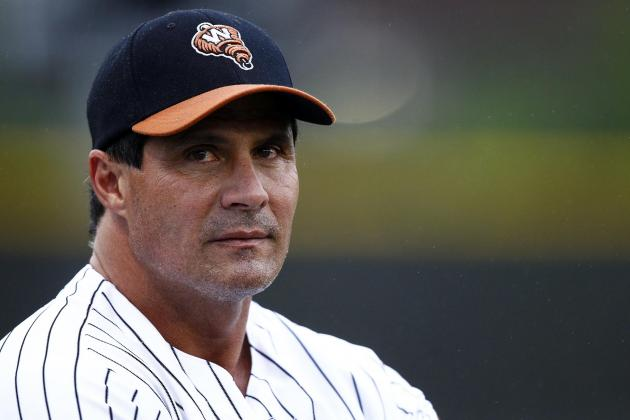 Jose Canseco: Breaking Down Canseco's Most Outlandish Tweets of 2012