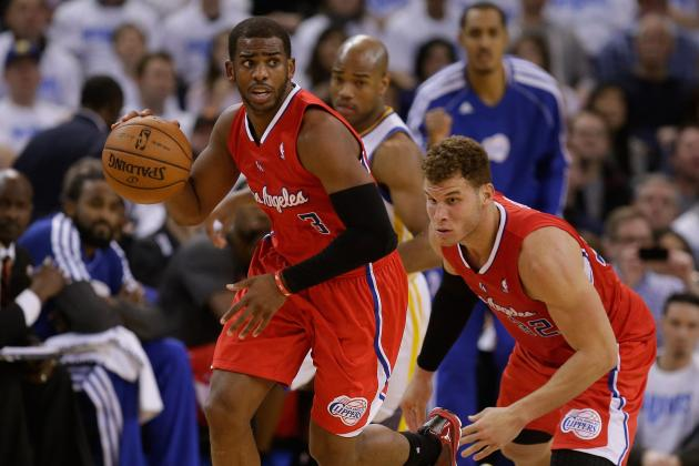 Are the Clippers Really as Flashy as Magic's Showtime L.A. Lakers?