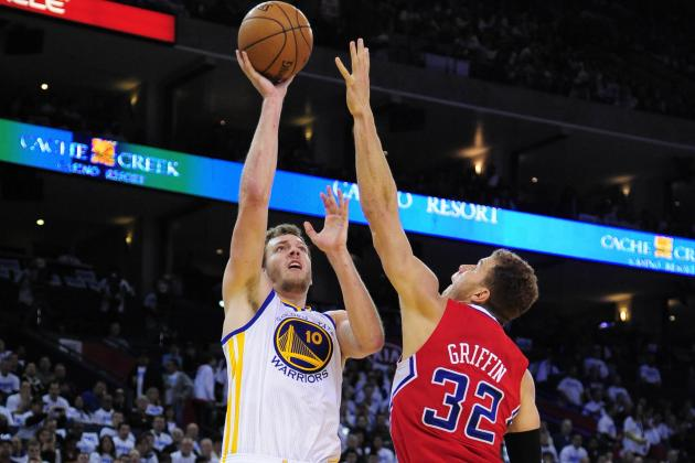 Why David Lee Is a More Deserving All-Star Than Blake Griffin