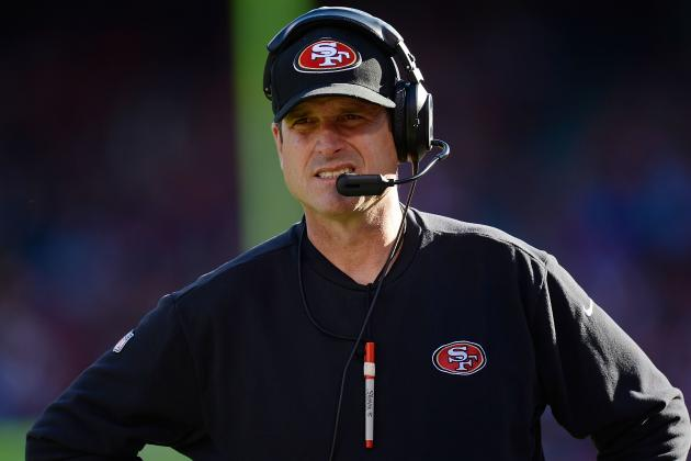 San Francisco 49ers: Situation Isn't Ideal Heading into the Playoffs